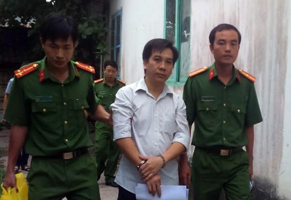 Dẫn giải Nguyễn Tấn Vinh