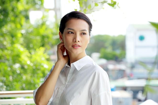 Siêu mẫu, diễn viên Anh Thư vào vai nữ chính