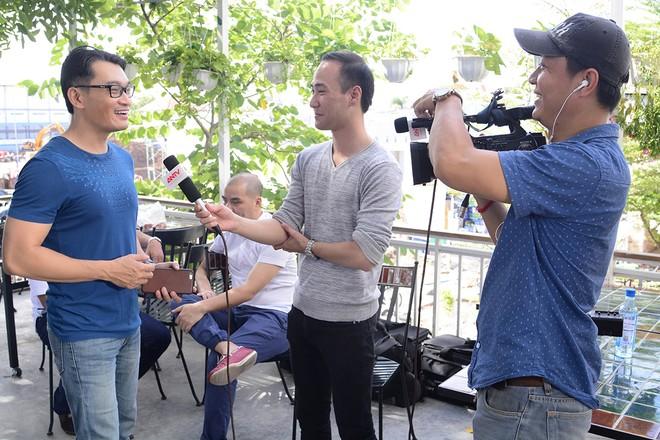 """Trương Minh Quốc Thái đối mặt với án tử hình trong """"Chạy án 3 –Đặc biệt nguy hiểm"""""""