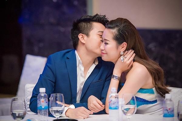 Hoa hậu Dương Thuỳ Linh rạng rỡ hội ngộ Hoa hậu Thuỳ Lâm