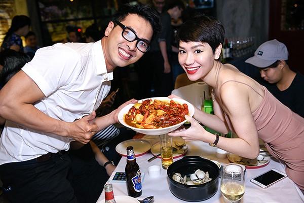 Tạm rời showbiz, Tăng Thanh Hà trở thành bà chủ thành đạt ảnh 7