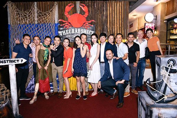 Tạm rời showbiz, Tăng Thanh Hà trở thành bà chủ thành đạt ảnh 8