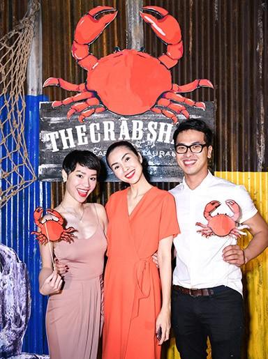 Tạm rời showbiz, Tăng Thanh Hà trở thành bà chủ thành đạt
