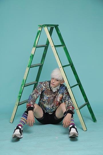Ca sĩ JIS (Song Joo Young)
