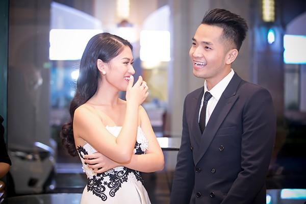 Sao Việt tấp nập chúc mừng Hồng Ánh, Ngọc Thanh Tâm ảnh 16