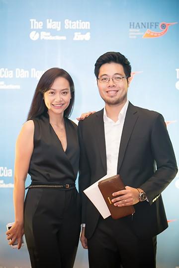Sao Việt tấp nập chúc mừng Hồng Ánh, Ngọc Thanh Tâm ảnh 5