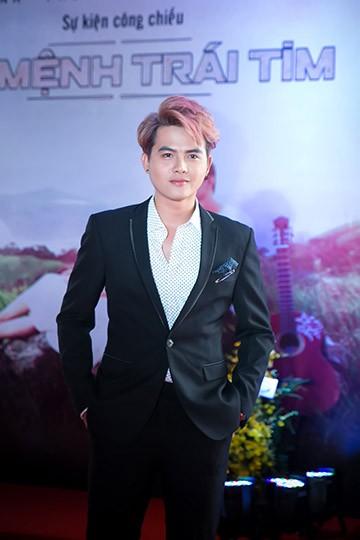 """""""Soái ca nhí"""" Gia Khiêm và ekip """"Sứ mệnh trái tim"""" háo hức giới thiệu phim tại Hà Nội"""