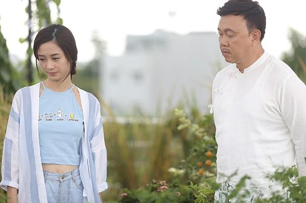 """Danh hài Chí TàiMột Khả Như """"menly""""Đình Hiếu và Jun Vũ"""
