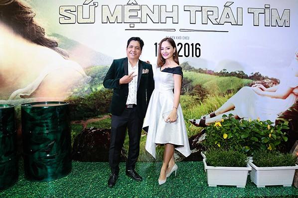 """Angela Phương Trinh nắm chặt tay, thừa nhận Võ Cảnh đúng chuẩn """"soái ca"""" ảnh 14"""