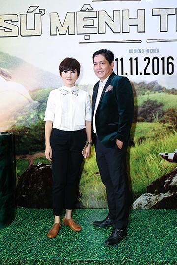"""Angela Phương Trinh nắm chặt tay, thừa nhận Võ Cảnh đúng chuẩn """"soái ca"""" ảnh 16"""