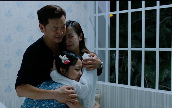 """Rơi nước mắt trước """"tình yêu trắc trở"""" của Jun Vũ - Đình Hiếu"""