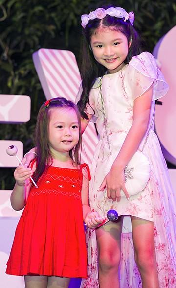 Trương Ngọc Ánh - Trần Bảo Sơn cùng tổ chức sinh nhật cho con gái ảnh 5