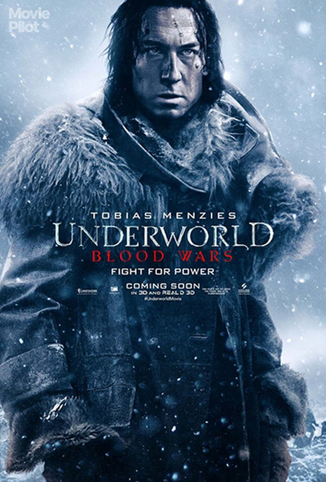 """Điểm mặt những nhân vật nổi bật trong """"Underworld: Blood Wars"""""""