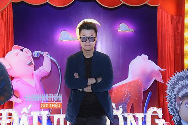 """Ngọc Trinh xuất hiện lộng lẫy ra mắt bộ phim """"Đấu trường âm nhạc"""" ảnh 6"""