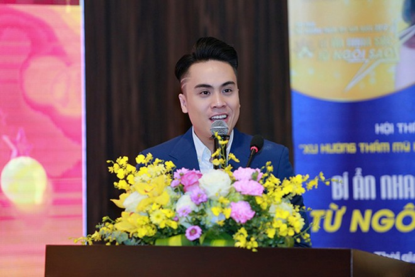 MC Thái Dũng là gương mặt quen thuộc với khán giả Hà Nội