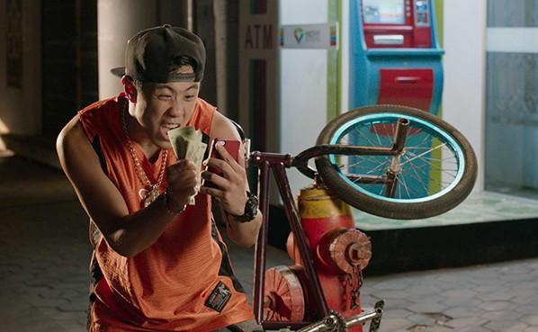 Miu Lê tham gia cuộc chiến tình - tiền gay cấn