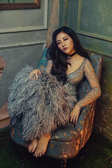 """Văn Mai Hương mở đầu năm mới với single """"Những khát khao ấy"""" ảnh 7"""