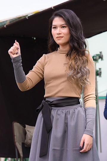 """Ngọc Thanh Tâm """"tái xuất"""" trong hình ảnh """"đả nữ"""""""