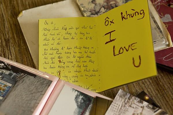 Phạm Anh Khoa ngọt ngào hôn vợ mỗi ngày ảnh 13