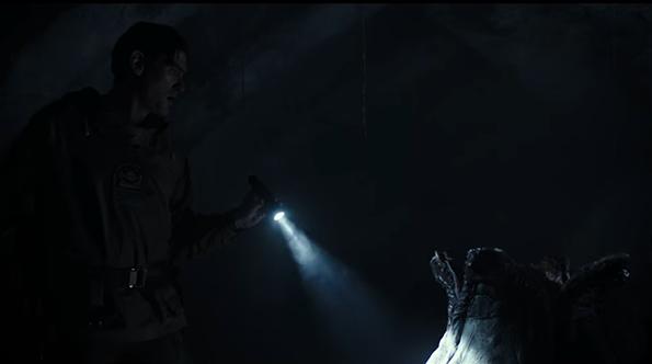 """Trailer mới của """"Alien: Covenant"""" hé lộ loài quái vật không gian mới vô cùng đáng sợ"""