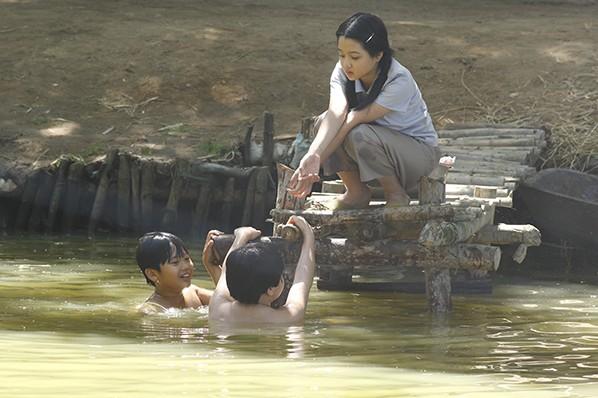 """Đình Hiếu trở thành tình địch của Will 365 trong """"Dạ cổ hoài lang"""""""