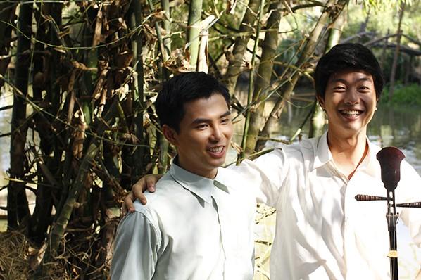 Đình Hiếu và Will 365 - những nhân tố nhiều hứa hẹn cho điện ảnh Việt