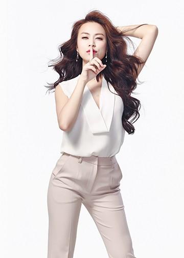 Hình ảnh được thực hiện bởi stylist: Lee Hyeonha