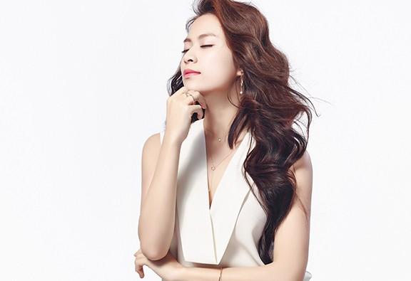 """Hoàng Thùy Linh là đại diện duy nhất tham gia chương trình """"Đồng Hành - Going Together Concert"""""""