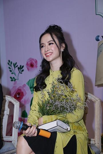 Angela Phương Trinh tái xuất phim truyền hình