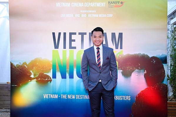 """""""Đêm Việt Nam"""" gây ấn tượng tại Liên hoan phim Cannes 2017 ảnh 14"""