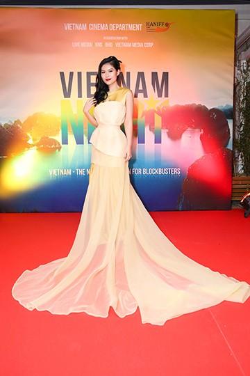 """""""Đêm Việt Nam"""" gây ấn tượng tại Liên hoan phim Cannes 2017 ảnh 7"""