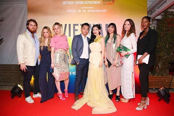"""""""Đêm Việt Nam"""" gây ấn tượng tại Liên hoan phim Cannes 2017"""