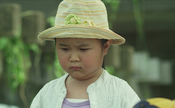Bé Kim Thư