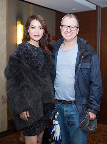 Trương Ngọc Ánh tái xuất màn ảnh với vai diễn đặc biệt