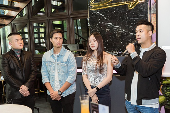 Đạo diễn - diễn viên Trương Thế Vinh chia sẻ về MV