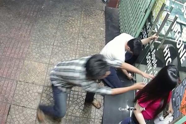 Trộm cướp lộng hành ở TP.HCM, vì sao không áp dụng mô hình 141 của Công an Hà Nội? ảnh 2