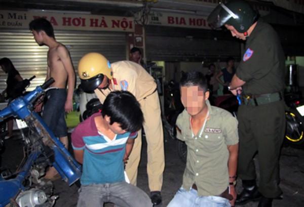 Trộm cướp lộng hành ở TP.HCM, vì sao không áp dụng mô hình 141 của Công an Hà Nội? ảnh 4