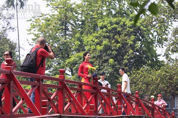 Hiện nay với công việc của mình, cô sẽ tiếp tục học hỏi trau dồi kinh nghiệm và làm tốt nhiệm vụ được giao. Đồng thời, sẽ tham gia tích cực các hoạt động cộng đồng, không chỉ ở Hà Nội mà còn tại các địa phương khác, nhất là quê hương Hà Giang.