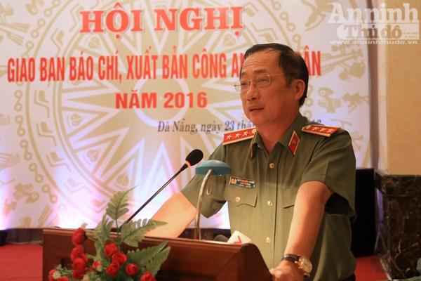 Thượng tướng Nguyễn Văn Thành, Ủy viên Trung ương Đảng, Thứ trưởng Bộ Công an