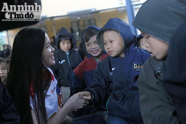 Tết ấm cho trẻ em vùng cao ảnh 7