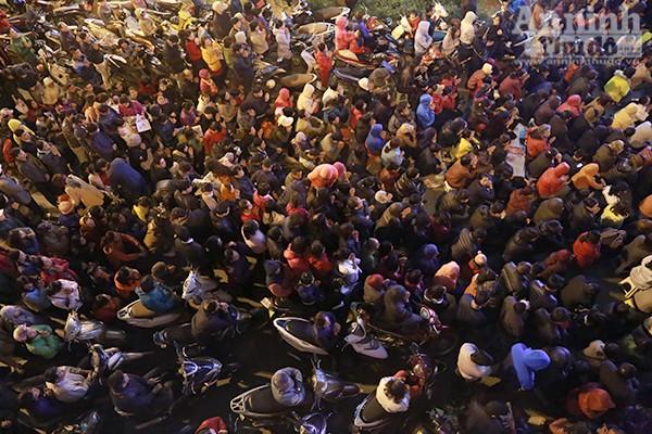 CAQ Đống Đa đảm bảo an ninh trật tự ở các lễ hội diễn ra trên địa bàn