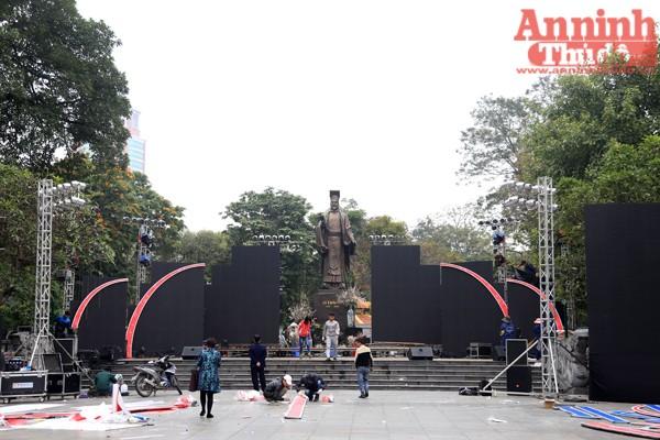 Trong 3 ngày diễn ra triển lãm, hàng ngày sẽ có 6 buổi biểu diễn nghệ thuật truyền thống đặc sắc của 2 nước Nhật Bản và Việt Nam.