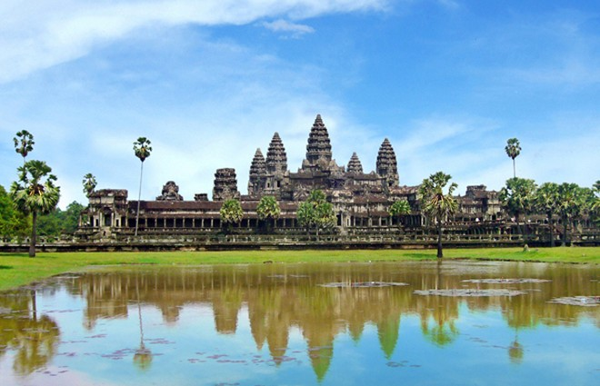 Triển lãm giới thiệu sự đa dạng của văn hóa Campuchia qua những di sản văn hóa