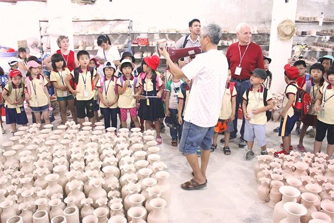 Đây sẽ là cơ hội để du lịch làng nghề ở Hà Nội phát triển