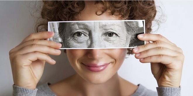 Đập tan lo lắng về lão hóa da ở tuổi 30