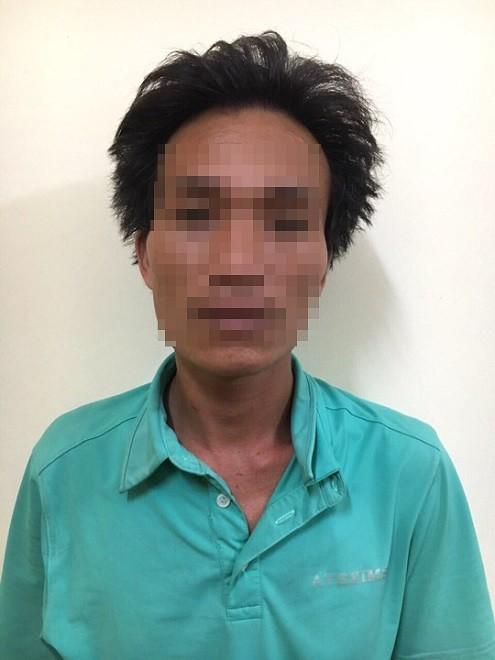 Lê Chí Thành bị xử phạt hành chính