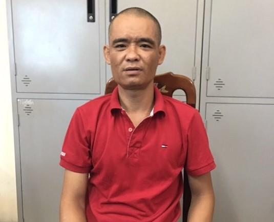 Đối tượng Phạm Sơn Hà