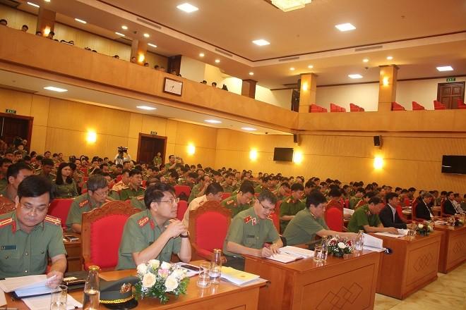 Hội nghị công bố kết quả xác định chỉ số cải cách hành chính