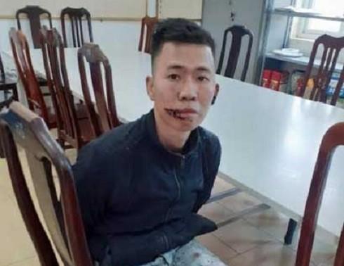Đối tượng Nguyễn Văn Cảnh