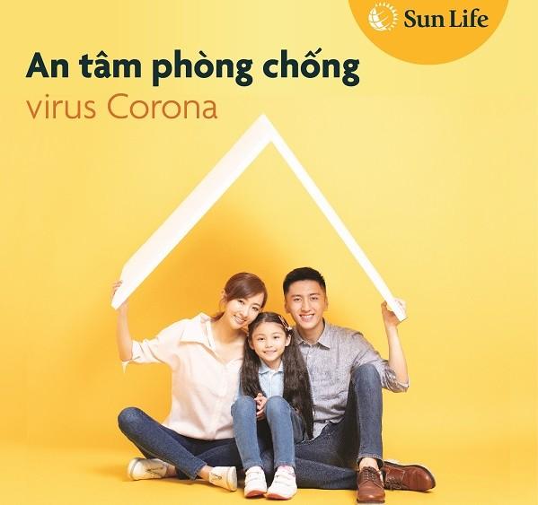 Sun life Việt Nam hỗ trợ đặc biệt khách hàng